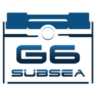 G6 Subsea logo
