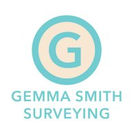 Gemma Smith Surveying logo