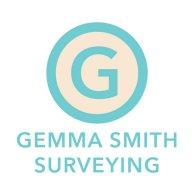 Gemma Smith Surveying logo