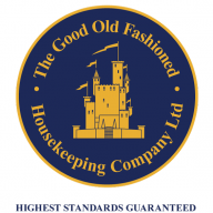 The Good Old Fashioned Housekeeping Company logo