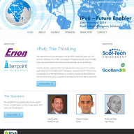 IPv6 website