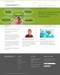 Informatics website
