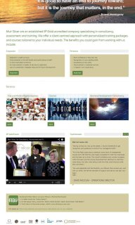 Muirslicer website