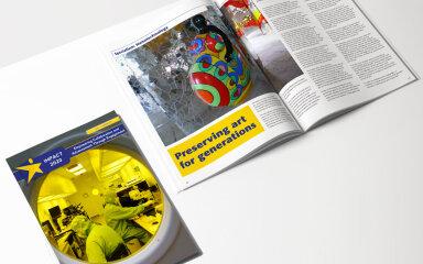 Impact 2020 Magazine